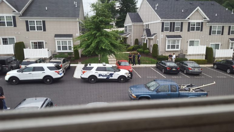 Liberty Village Homicide