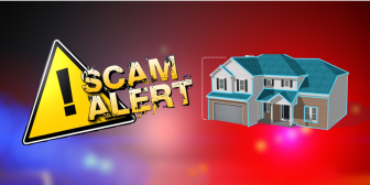 Scam Alert Home Improvement Paving