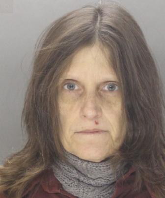 Kimberly Ann Gerlach DUI Controlled Substance