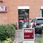 Bank Robbed News
