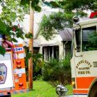 Steel City Roberts Avenue fire