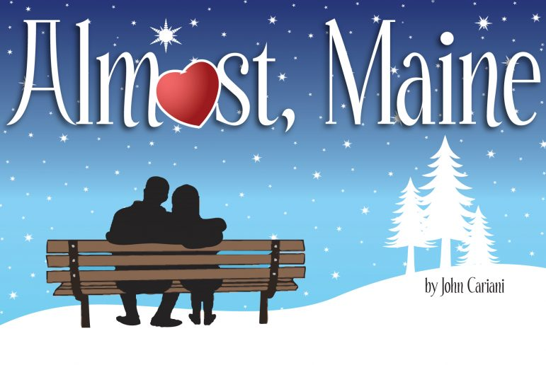 Almost, Maine Play