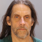 Randy Bond Heroin Trespassing Fraud Theft Possession