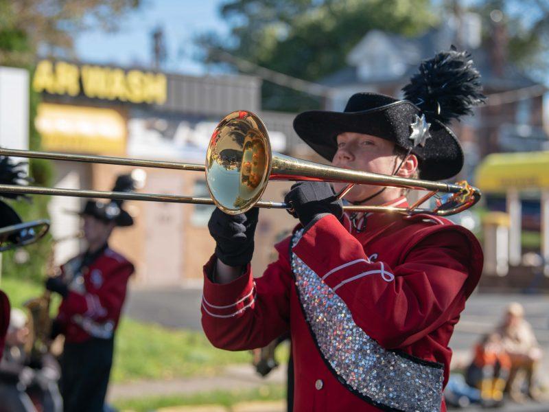Saucon Valley Spirit Parade