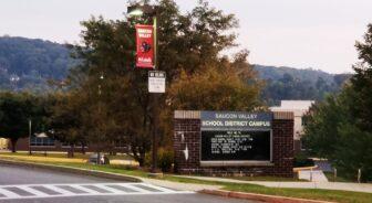 Saucon Valley School Safety