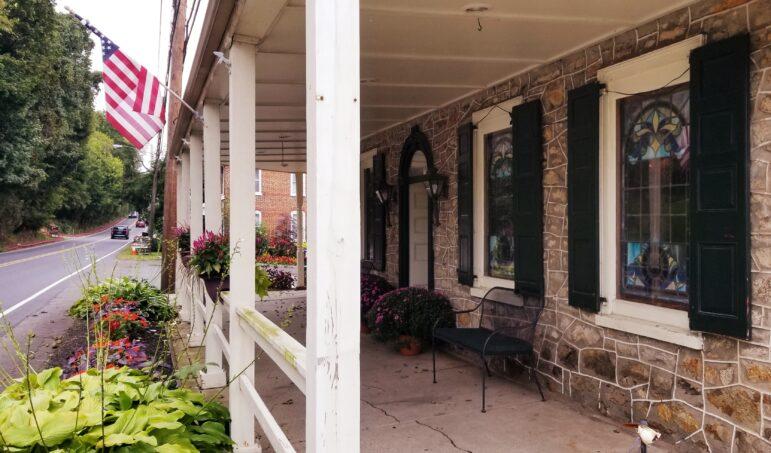 Springtown Inn