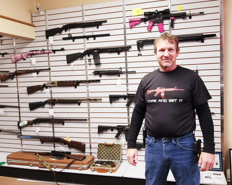 Gun Shop Store Hellertown