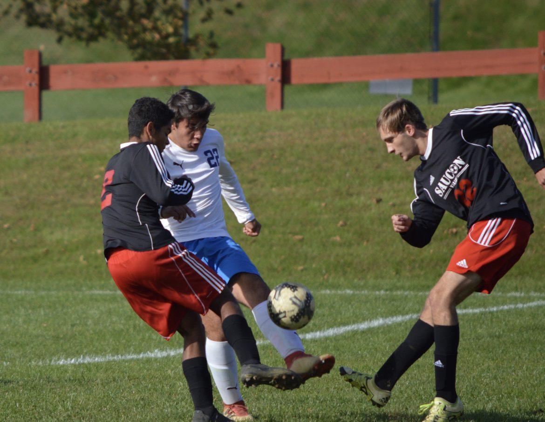 Saucon Boys Soccer