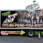 CSS Group Fitness Truck