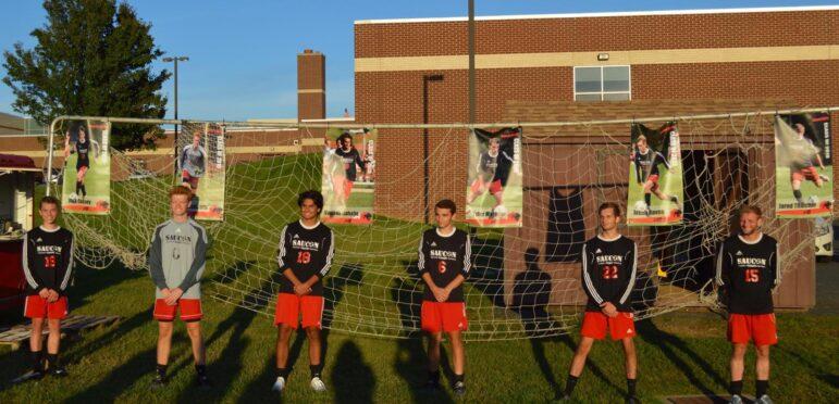 Saucon Valley Boys Soccer