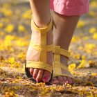 feet foot ankle pain