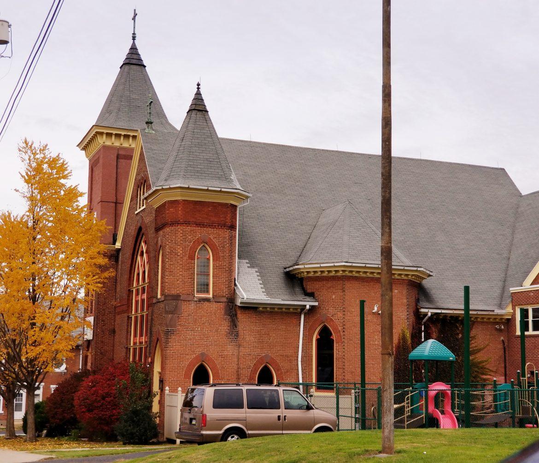 SVCC Community Center