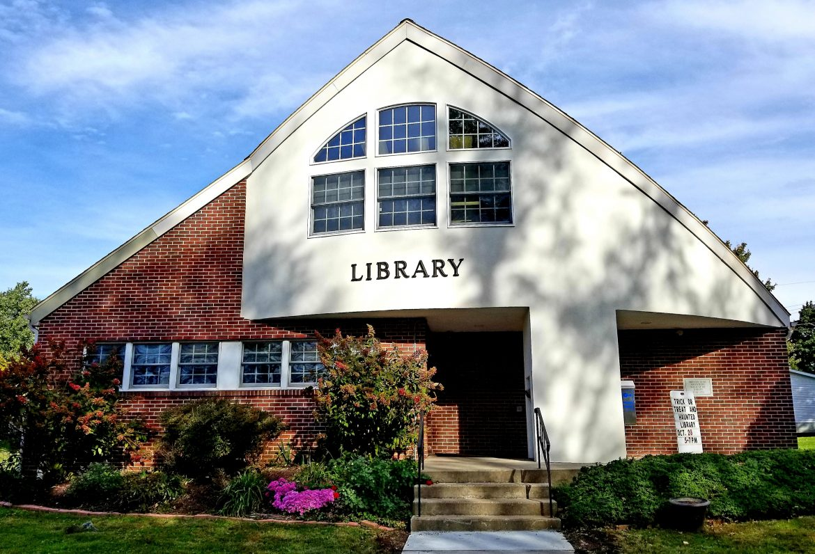 Hellertown Library