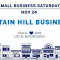 Fountain Hill Small Business Saturday