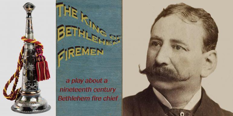 Firemen Historical Play