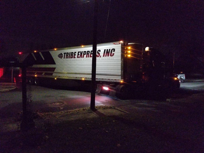 Stuck Trucks