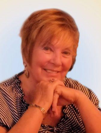 Sylvia Crotsley
