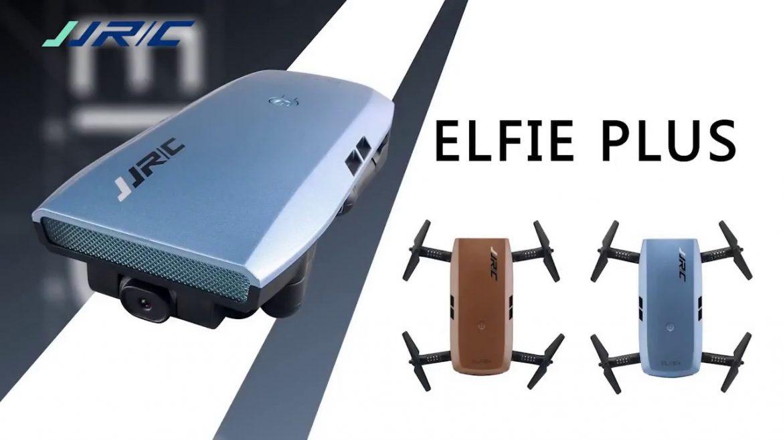 JRC Elfie drone