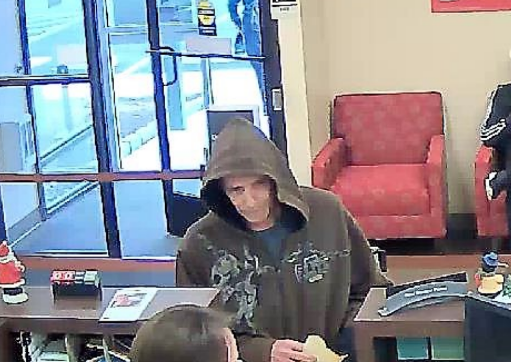 Rt 309 Robbery 1 Robbed
