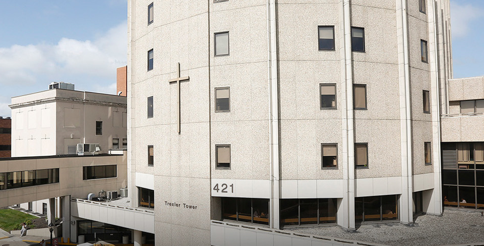 St. Luke's Sacred Heart Campus