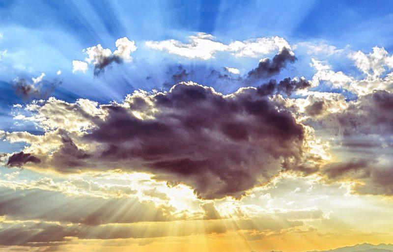 sunset obituary