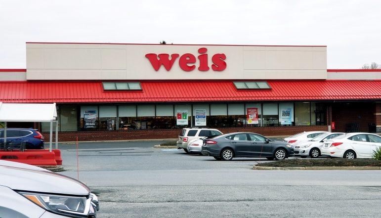 Weis Coopersburg Closing Close