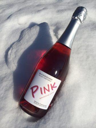 Wine Champagne Bucks County Wine Trail