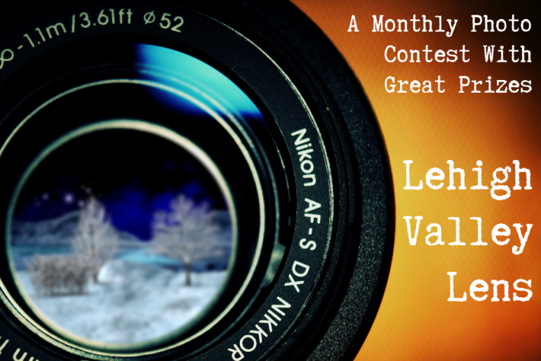 Lehigh Valley Lens Photo Contest