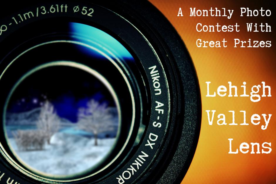 Lehigh Valley Lens Photo Contest