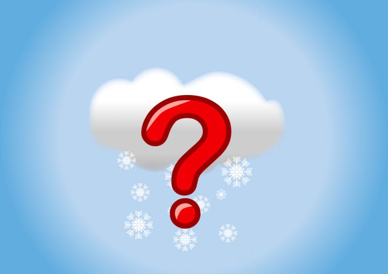 snow question