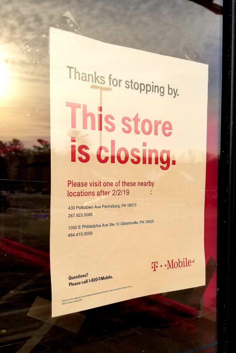 T-Mobile Closing