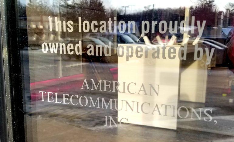 T-Mobile Closed