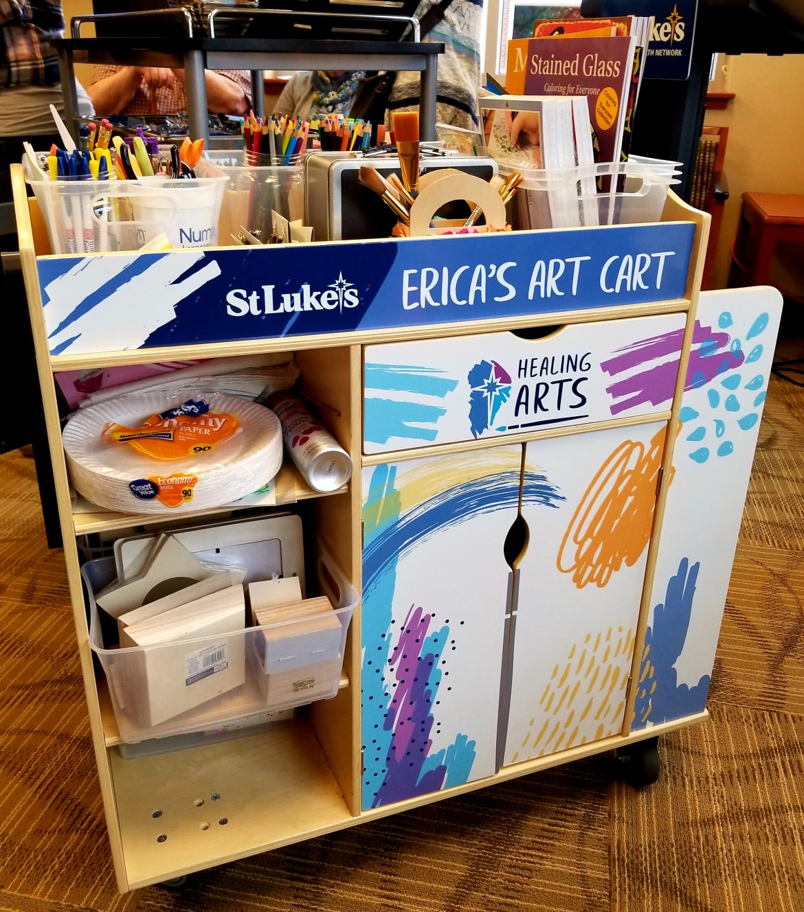 Art Carts