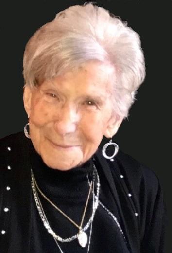 Elizabeth Girou
