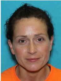 Avery Berry Missing Woman