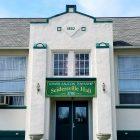 Seidersville Hall Historic Lower Saucon Township Building