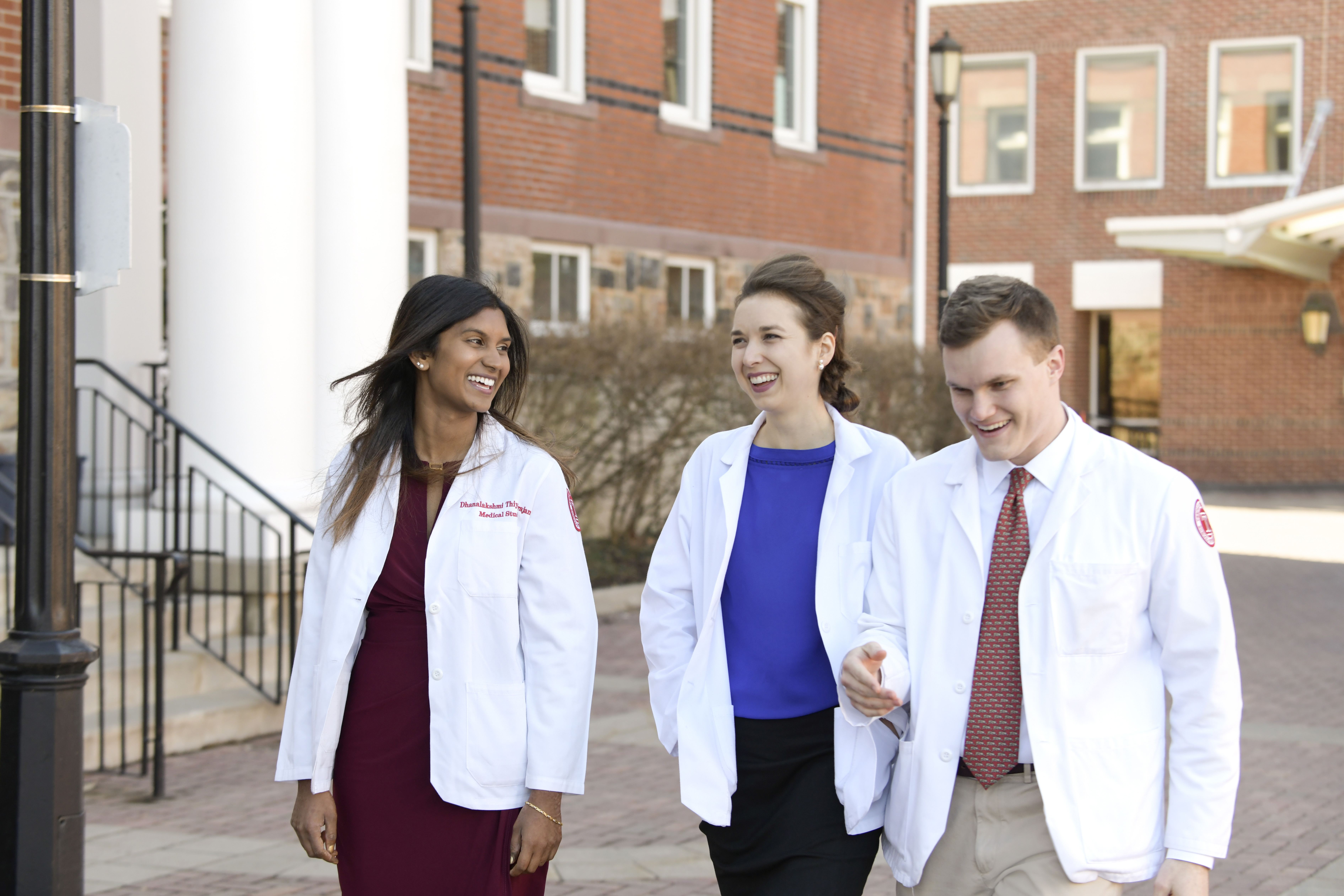 Temple/St  Luke's Students Matched to Residency Programs
