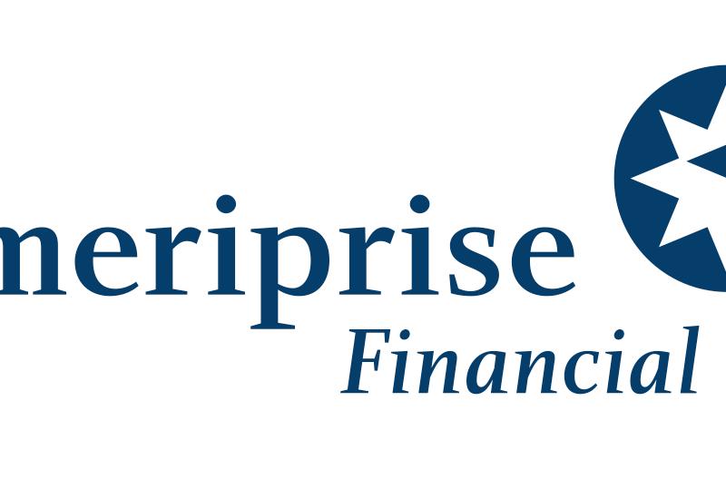 Amerprise Financial Christopher D. Myers