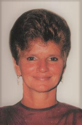 Mary Ann Rowe