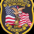 quakertown borough police