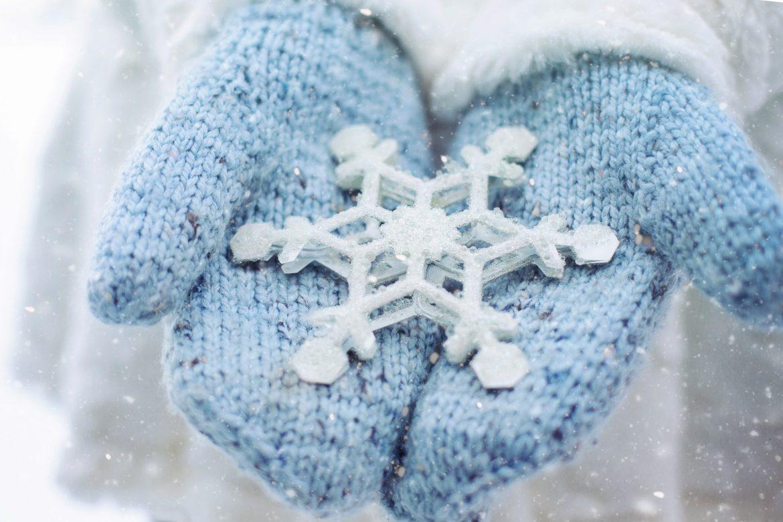 snowflakes school