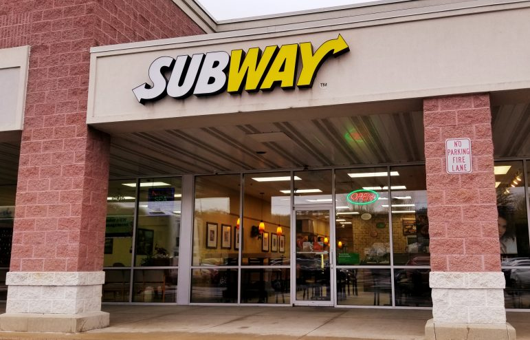 Subway Hellertown