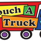 Touch a Truck Color With a Cop
