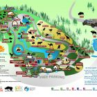 LV Zoo Map