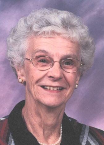 Mildred Benner