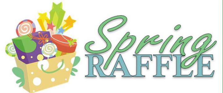 spring basket raffle