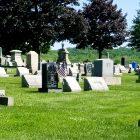 Hellertown Union Cemetery