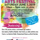 Saucon Creek Arts Festival