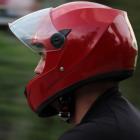 Helmet Motorcycle