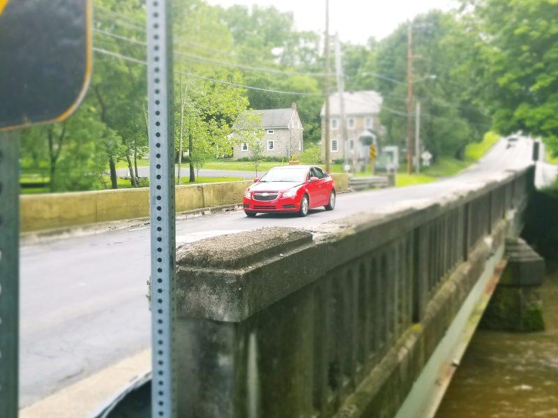 Water Street Bridge